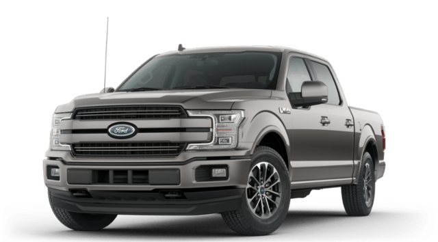 New 2020 Ford F-150 Lariat Truck for sale in Antigo, WI